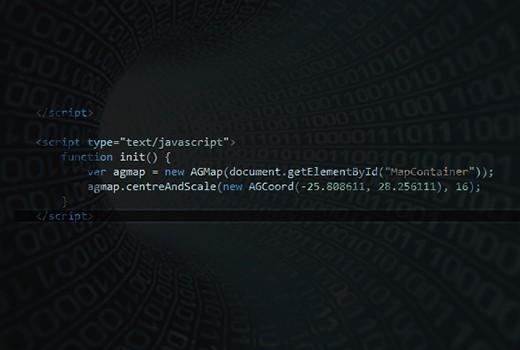 JavascriptAPI